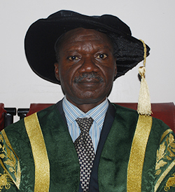 Prof. Qurix